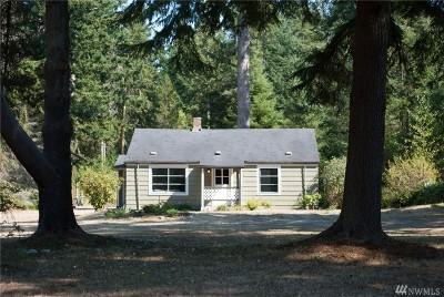 Oak Harbor Single Family Home For Sale: 4096 Degraff