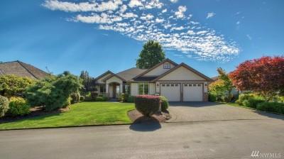 Orting Single Family Home For Sale: 15005 145th Av Ct E