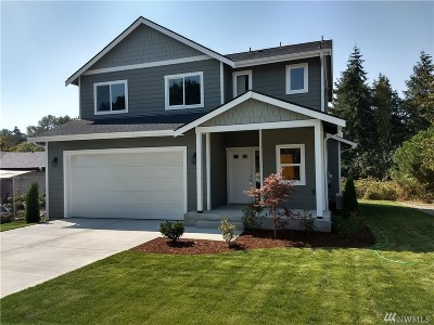 Tacoma Single Family Home For Sale: 3702 E T St