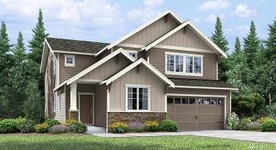 Auburn Single Family Home For Sale: 30031 65th Ave S #35