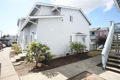 Oak Harbor Condo/Townhouse For Sale: 730 SE 8th Ave #E-3