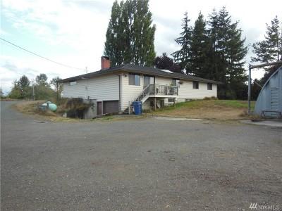 Everett Single Family Home For Sale: 5527 Homeacres Rd