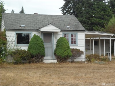 Marysville Single Family Home For Sale: 7309 53rd Ave NE