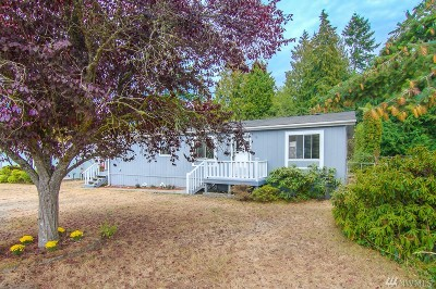 Clinton Single Family Home For Sale: 4754 Hansen Dr