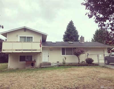 Skagit County Single Family Home For Sale: 1920 E Highland Ave