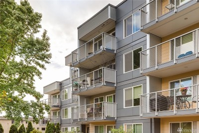 Seattle Condo/Townhouse For Sale: 1311 12th Ave S #D201
