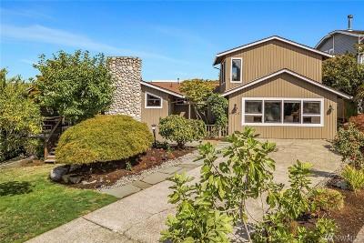 Kirkland Single Family Home For Sale: 6220 105th Ave NE