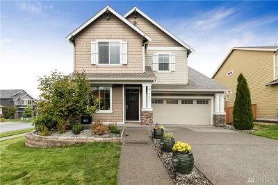 Bonney Lake Single Family Home For Sale: 19203 Village Ct E