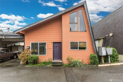 King County Condo/Townhouse Pending Inspection: 1575 8th St NE #2A