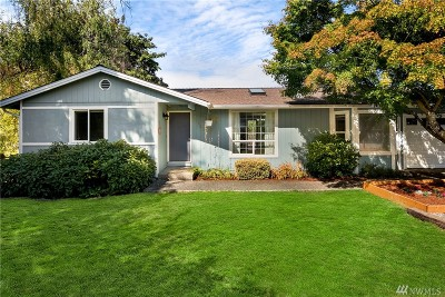 Duvall Single Family Home For Sale: 26800 NE Anderson St