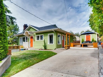 single family homes for sale in seattle wa