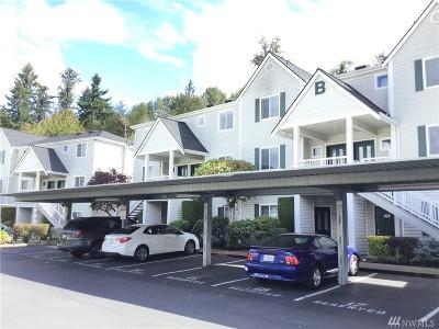 Auburn Condo/Townhouse For Sale: 31900 104th Ave SE #B203