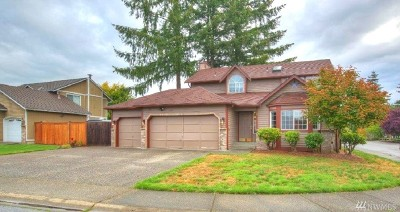 Maple Valley Single Family Home For Sale: 28160 233rd Ave SE