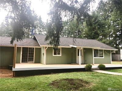 Single Family Home For Sale: 6941 115th Ave SW