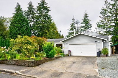 Skagit County Single Family Home For Sale: 1808 Sandalwood Ct
