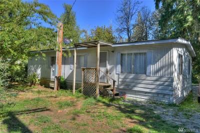 Single Family Home For Sale: 20016 Steelhead Ct SE