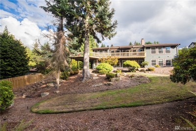 Federal Way Single Family Home For Sale: 31313 42nd Place SW