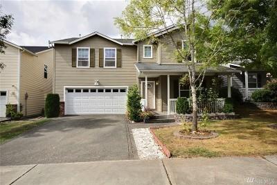 Auburn Single Family Home For Sale: 29677 127 Place SE