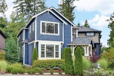 Issaquah Single Family Home For Sale: 2198 NE Morgan Lane