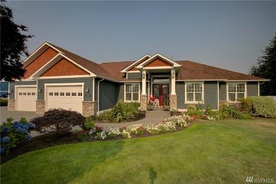 Single Family Home For Sale: 20 Rimrock Lane