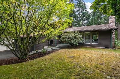 Kirkland Single Family Home For Sale: 10515 NE 136th Place