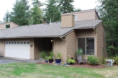 Whatcom County Condo/Townhouse For Sale: 2400 Princeton Ct #5