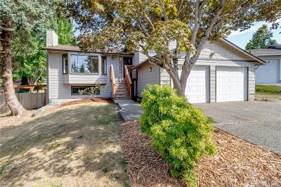 Marysville Single Family Home For Sale: 6723 73rd St NE