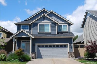Whatcom County Single Family Home Pending: 360 Grady Wy