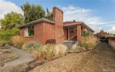 Single Family Home For Sale: 4011 N 11th St