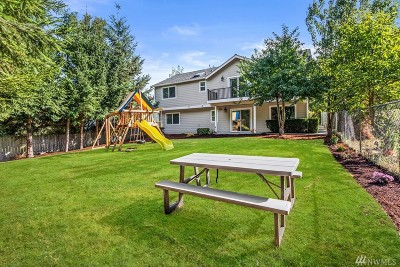 Seattle Single Family Home For Sale: 6977 23rd Ave SW
