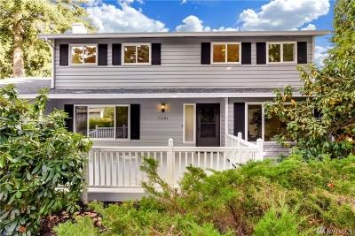 Kirkland Single Family Home For Sale: 13101 NE 129th St