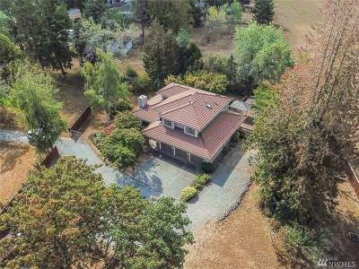 Edgewood Single Family Home For Sale: 2606 94th Ave E