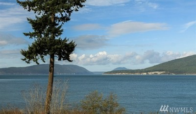 Anacortes Residential Lots & Land Sold: 1306 Mariners Place