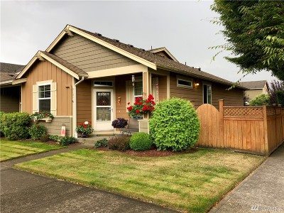 Lacey Single Family Home For Sale: 5151 66th Ave SE
