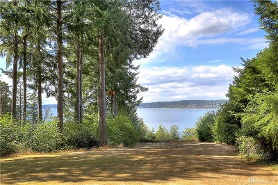 Gig Harbor Single Family Home For Sale: 11710 70th Ave NW