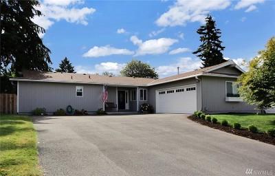 Kirkland Single Family Home For Sale: 11023 NE 144th St