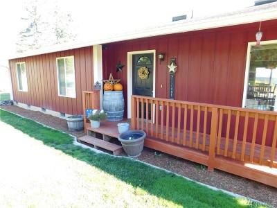 Single Family Home For Sale: 369 Raubuck Rd
