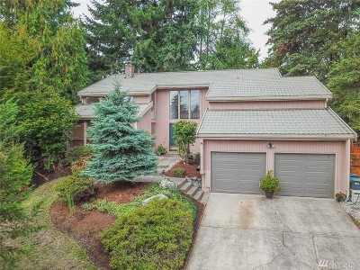 Federal Way Single Family Home For Sale: 219 SW 324th Ct