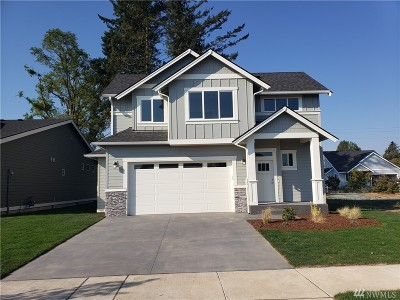 Lynden Single Family Home For Sale: 2275 Shea Dr