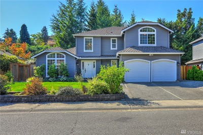Federal Way Single Family Home For Sale: 34517 8th Ave SW