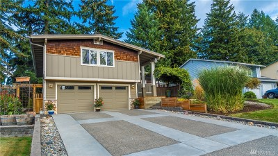 Federal Way Single Family Home For Sale: 3770 SW 319th