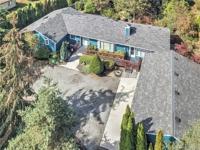 Auburn Single Family Home For Sale: 37437 49th Ave S
