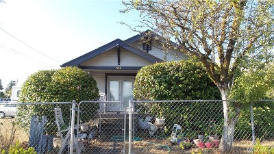 Elma Multi Family Home For Sale: 516 W Waldrip St