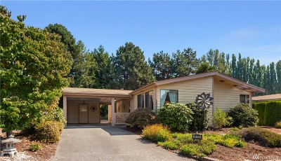Bothell Single Family Home For Sale: 24332 9th Ave W
