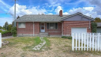 Single Family Home For Sale: 1917 N Ferdinand St