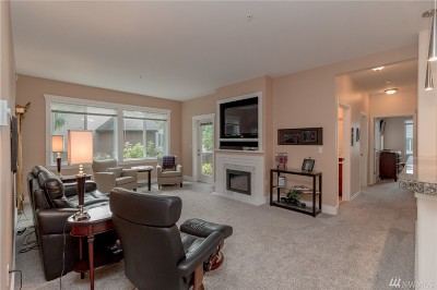 Bothell Condo/Townhouse For Sale: 14915 38th Dr SE #dd-1015