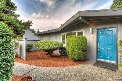 Tukwila Single Family Home For Sale: 5630 133rd St