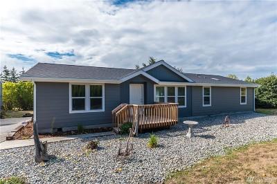 Oak Harbor Single Family Home For Sale: 29410 Sr 20