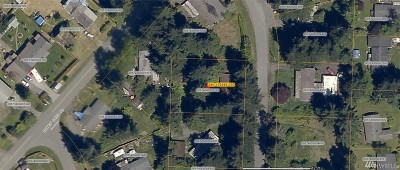 Everett Residential Lots & Land For Sale: 12122 9th Dr SE