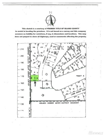Freeland Residential Lots & Land For Sale: Chipshot Wy